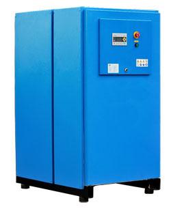 静音式MCH45/ETS呼吸空气填充泵