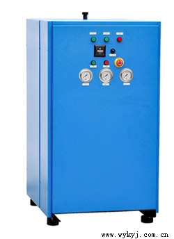 静音式MCH16/ETS呼吸空气填充泵